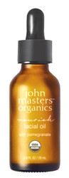 John Masters Nourish Facial Oil with Pomegranite