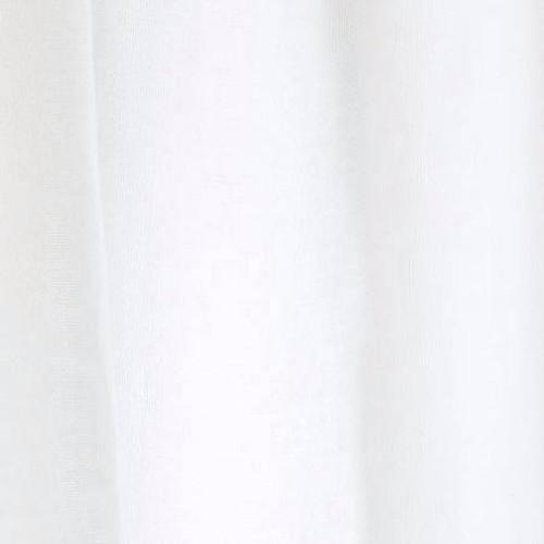 Image for Off White Hemp Fabric Drapery Robert Allen Hemp Sheer Glacier At Fabric Warehouse