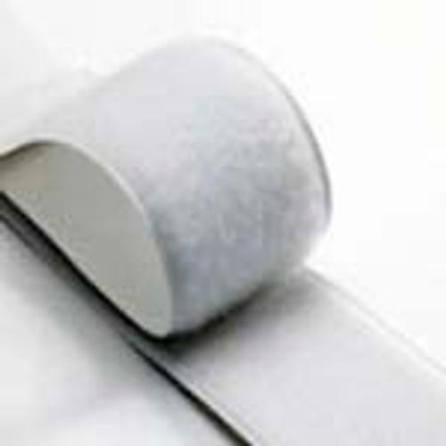 Image for Pressure Sensitive White Loop 1 At Fabric Warehouse