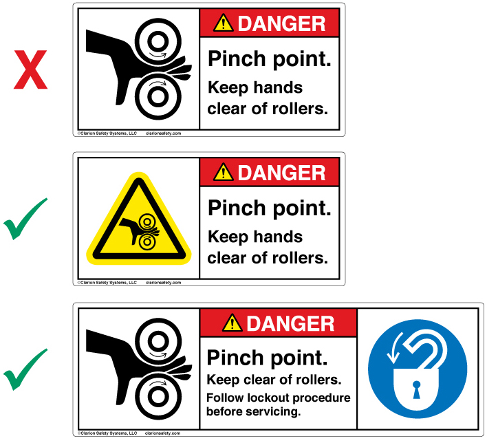 What The Latest Ansi And Iso Product Safety Label Standards Updates