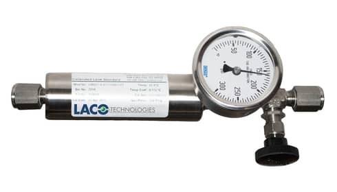 CalMaster™ Refillable Reservoir Style Leak Standard (CM515.0-4101DAG/1)