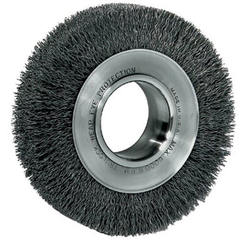 WEI01045 Crimped Wire Wheel