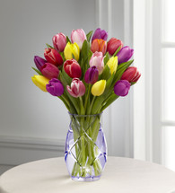 Spring Tulip Bouquet by Better Homes and Gardens