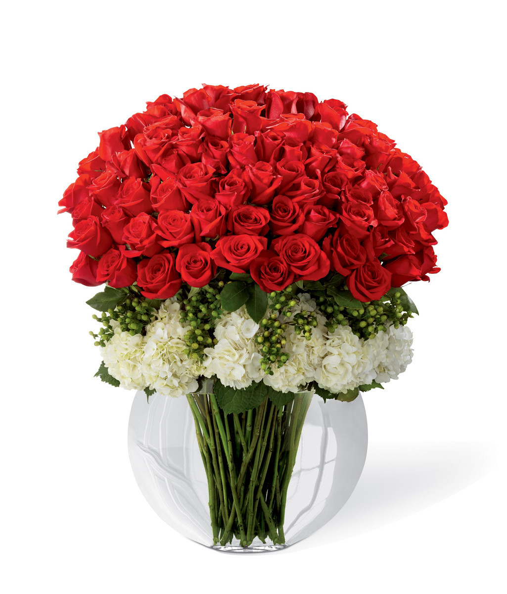 TheLavish Luxury Bouquet