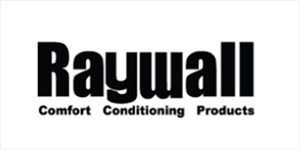 Raywall logo