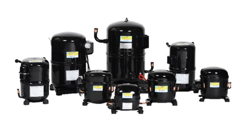 Kulthorn Compressors