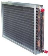 Magic Aire 375-260408-000, 90-BHW-6 - 6ROW CW/HW COIL