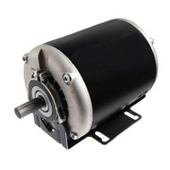 Packard 45012, Belt Drive Fan And Blower Motor 5 5/8 Inch Diameter 1725 RPM 115 Volts 1/2 HP