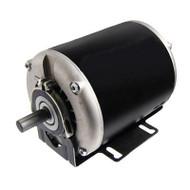 Packard 45014, Belt Drive Fan And Blower Motor 5 5/8 Inch Diameter 1725 RPM 115 Volts 1/4 HP