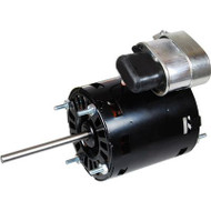 Packard 49101, 33 Inch Diameter Motor 115/208-230 Volts 1550/1400 RPM