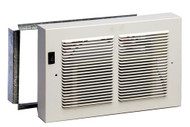 Williams Furnace 6919, Motorized Rear Outlet Register for use when furnace is recessed