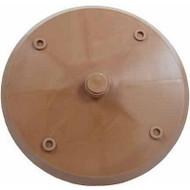 Packard A61056, Rain Shields - Plastic