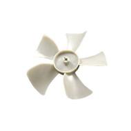 "Packard A61665, Plastic Fan Blades 6 5/8"" Diameter CW Rotation 5 Blades"