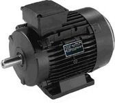 Lafert Motors AM71ZCA4-460, 3-PHASE MOTOR AM71ZCA4 075 HP 230/460V - 1800RPM