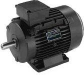 Lafert Motors AMPH160LZA4-460, 3-PHASE MOTOR 20  HP - 1800 RPM
