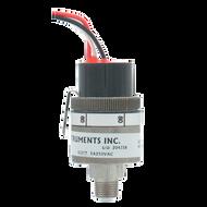 Dwyer Instruments AVS-150 VAC SW 2-28 IN HG 5 A
