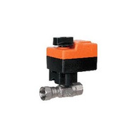 """Belimo B215HT290+TR24-3 US, 2-way, HT-CCV, 1/2"""" NPT, 290CV with Non-Spring Return,18 in-lb ,On/Off,24V"""