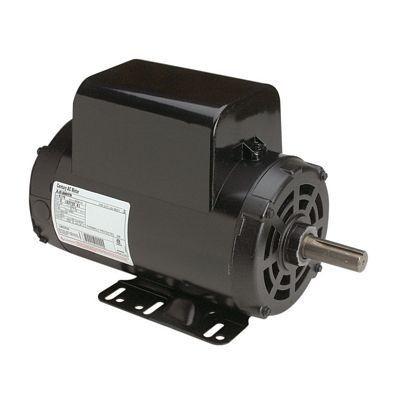 Century Motors B386 (AO Smith), Air Compressor Motor 208-230 Volts 3600 RPM 5 HP