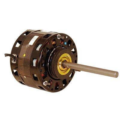 Century Motors B6507 (AO Smith), 5 Inch Diameter Motors 230 Volts 1075 RPM