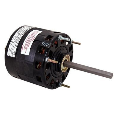 Century Motors B6520 (AO Smith), 5 Inch Diameter Motors 230 Volts 1075 RPM