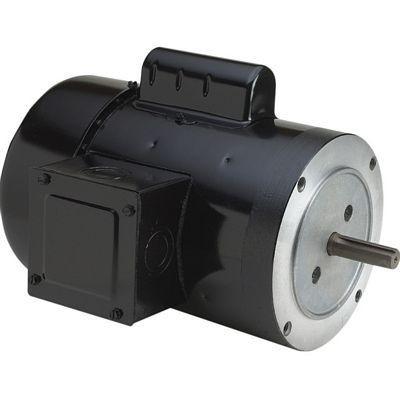 Century Motors B793 (AO Smith), Capacitor Start TEFC C-Face Motor 208-230/115 Volts 3450 RPM 1 HP