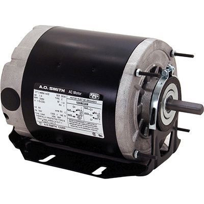 Century Motors BF2034 (AO Smith), General Purpose Motors 115/208-230 Volts 1725 RPM