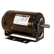 Century Motors BK1052 (AO Smith), Capacitor Start Resilient Base Motor 115/208-230 Volts 3450 RPM 1/2 HP