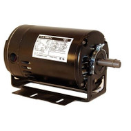 Century Motors BK1054 (AO Smith), Capacitor Start Resilient Base Motor 115/208-230 Volts 1725 RPM 1/2 HP
