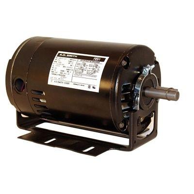 Century Motors BK1102 (AO Smith), General Purpose Motors 115/208-230 Volts 3450 RPM