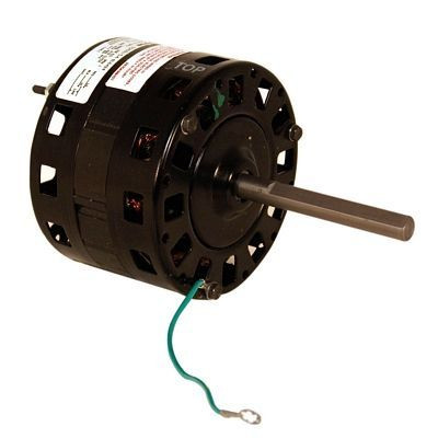 Century Motors BL6424 (AO Smith), Fan and Blower Duty 1050 RPM 115 Volts