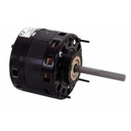 Century Motors BL6530 (AO Smith), 5 Inch Diameter Single Shaft Open Fan/Blower Motor 115 Volts 1075 RPM 1/3~1/4~1/6 HP