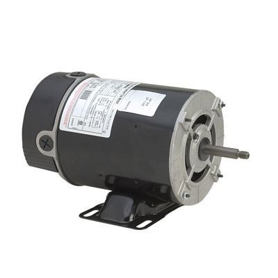 Century Motors BN36 (AO Smith), Pool Motor 3450/1725 RPM 115 Volts