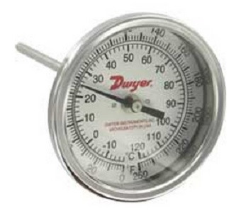 Dwyer Instruments BTA56010D 200 F THERM