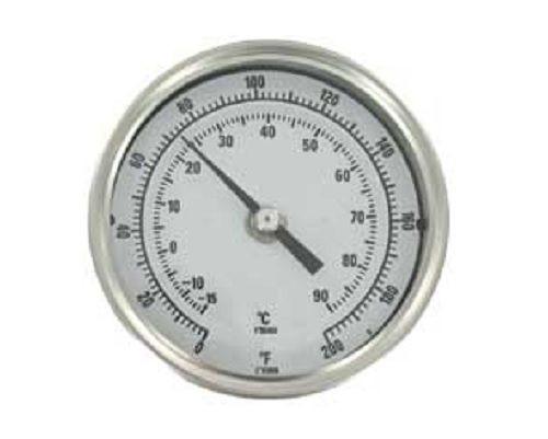 Dwyer Instruments BTLRN33610D LONG REACH THERMOM