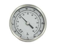Dwyer Instruments BTLRN34810D LONG REACH THERMOM
