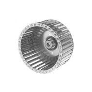"Packard BW16071, Galvanized Steel Bower Wheels 7 31/64"" Diameter 1/2"" Bore"