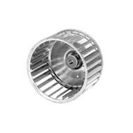 "Packard BW16141, Galvanized Steel Bower Wheels 4"" Diameter 5/16"" Bore"