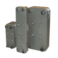 FlatPlate C10W-XP, Brazed Plate Heat Exchanger