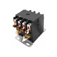 Packard C440A, Contactor 4 Pole 40 Amps 24 Coil Voltage