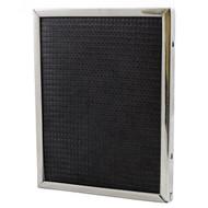 """Permatron DE2030-1, 20"""" x 30"""" x 1"""" DustEater Permanent Washable Electrostatic Filter"""