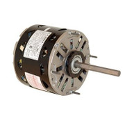 Century Motors DL1026 (AO Smith), Direct Drive Blower Motor 1075 RPM 115 Volts