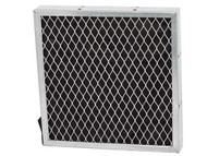 Permatron EAC-AC4, Electronic Air Cleaner Carbon Afterfilter 4-Pack