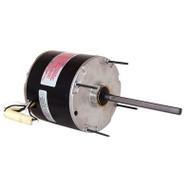 Century Motors F1036 (AO Smith), 5 5/8 Inch Diameter Outdoor Ball Bearing Fan Motor 208-230 Volts 1075 RPM 1/3 HP