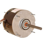 Century Motors FS1024S (AO Smith), 5 5/8 Inch Diameter Outdoor Sleeve Bearing Fan Motor 208-230 Volts 1625 RPM 1/4 HP