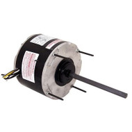 Century Motors FS1026S (AO Smith), 5 5/8 Inch Diameter Outdoor Sleeve Bearing Fan Motor 208-230 Volts 1075 RPM 1/4 HP