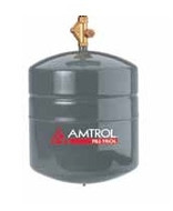 AMTROL FT-109, 109-1 FILL-TROL TANK & VALVE