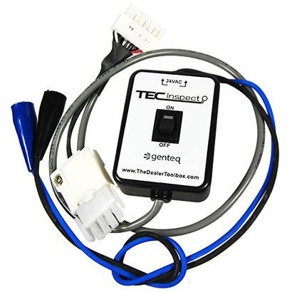 Buy fasco ga447 only for Ecm blower motor tester