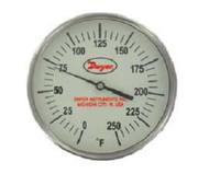 Dwyer Instruments GBTA5605D GLOW IN DARK THERMOM