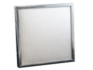 "Permatron HFA100-1, 1"" Thick High-Efficiency Industrial Washable Electrostatic Filter 0-100 sq in"