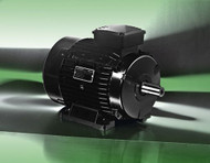Lafert Motors HPS112-3600-158-460, Permanent Magent Stand Alone 10HP 460V - 3600 RMP